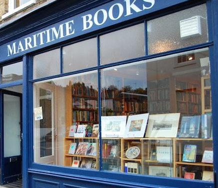 maritime-books-library